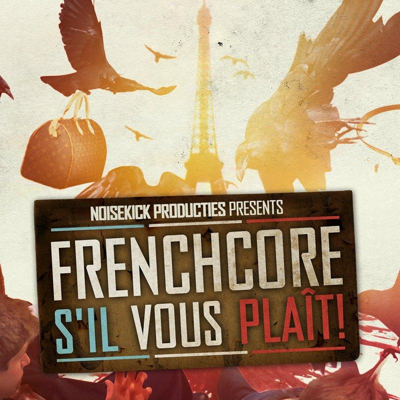 Frenchcore S'il Vous Plaît! 2017