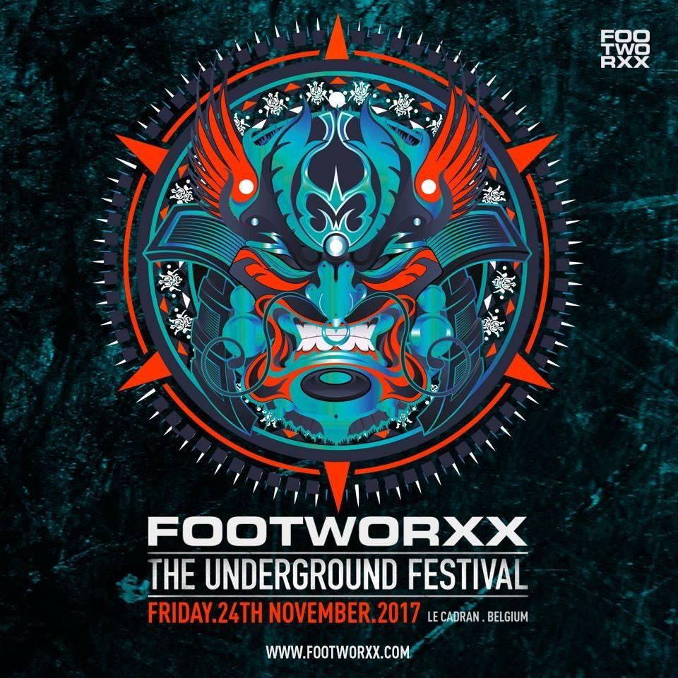 Footworxx 2017