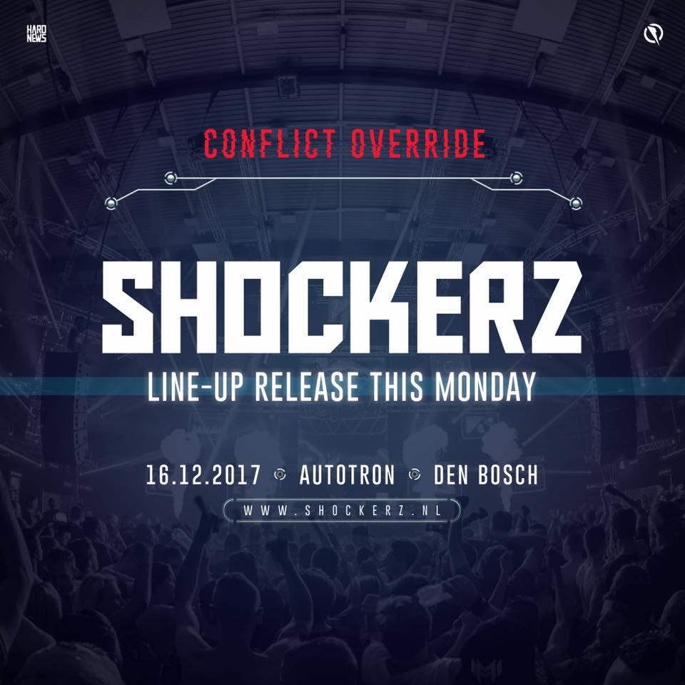 Shockerz 2017