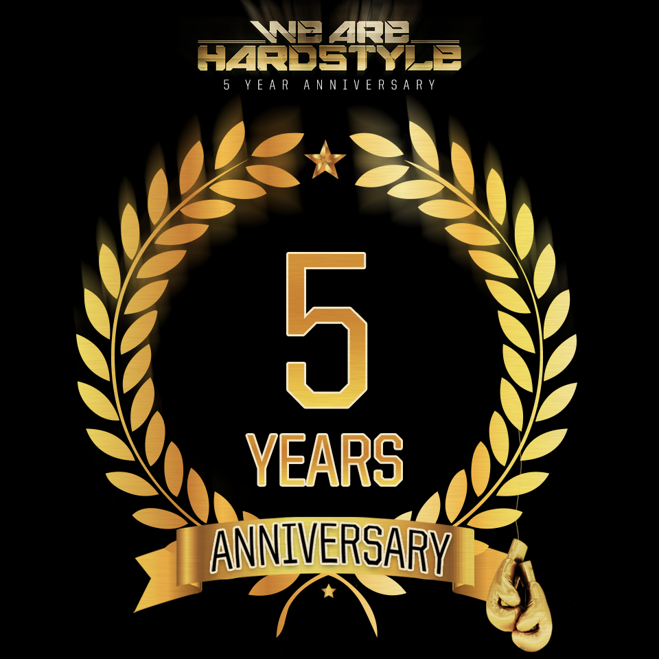We are Hardstyle 2017