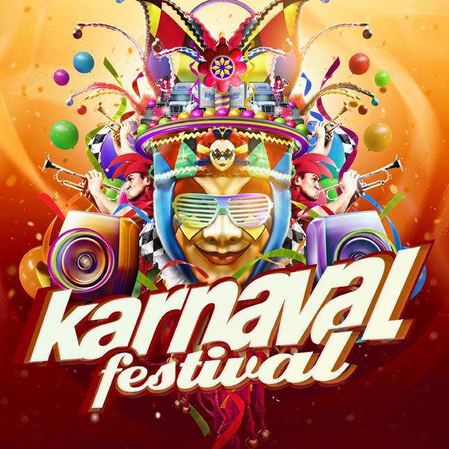 Karnaval Festival2 2018