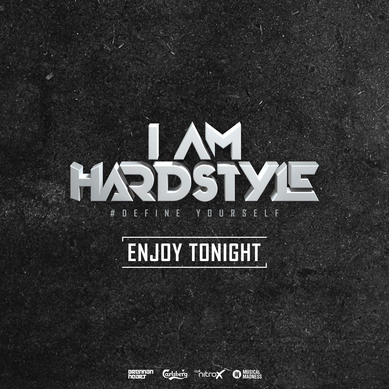 I Am Hardstyle Germany 2018