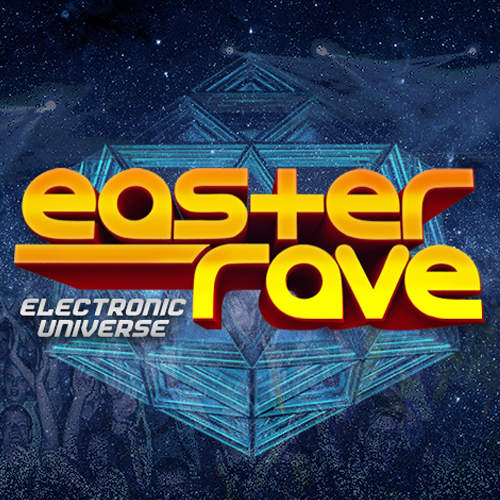 Easter Rave 2018