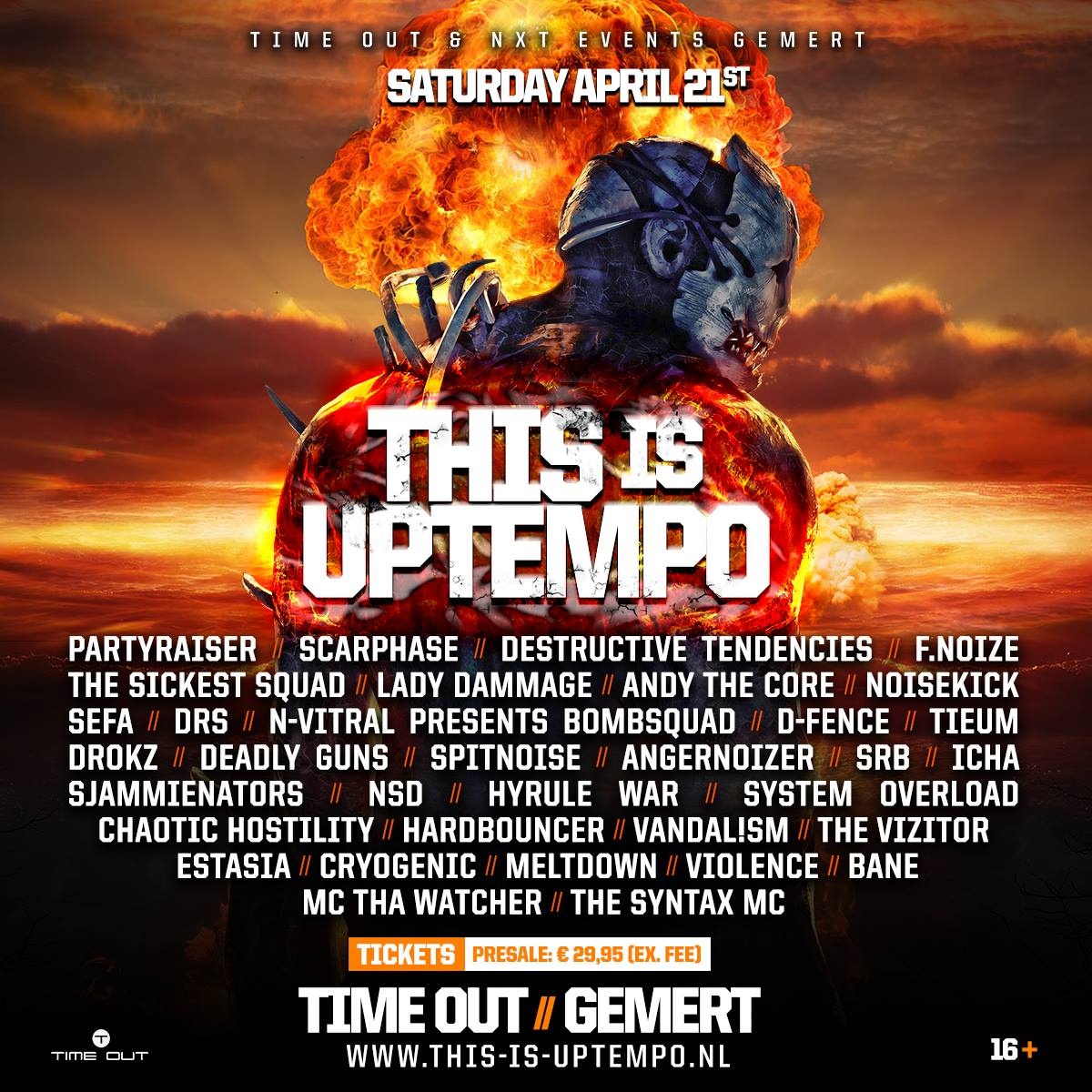 This is Uptempo 2018