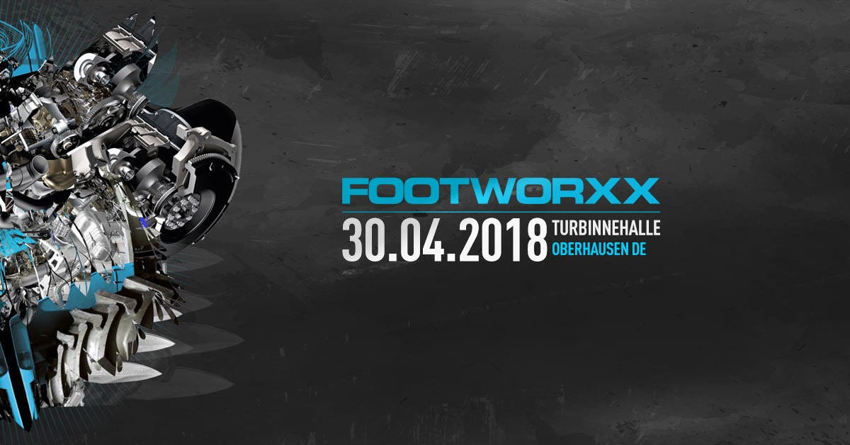 Footworxx Germany 2018
