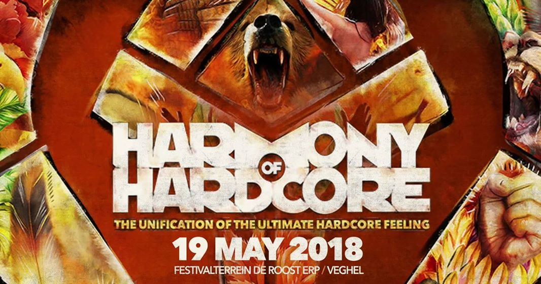 Harmony of Hardcore 2018