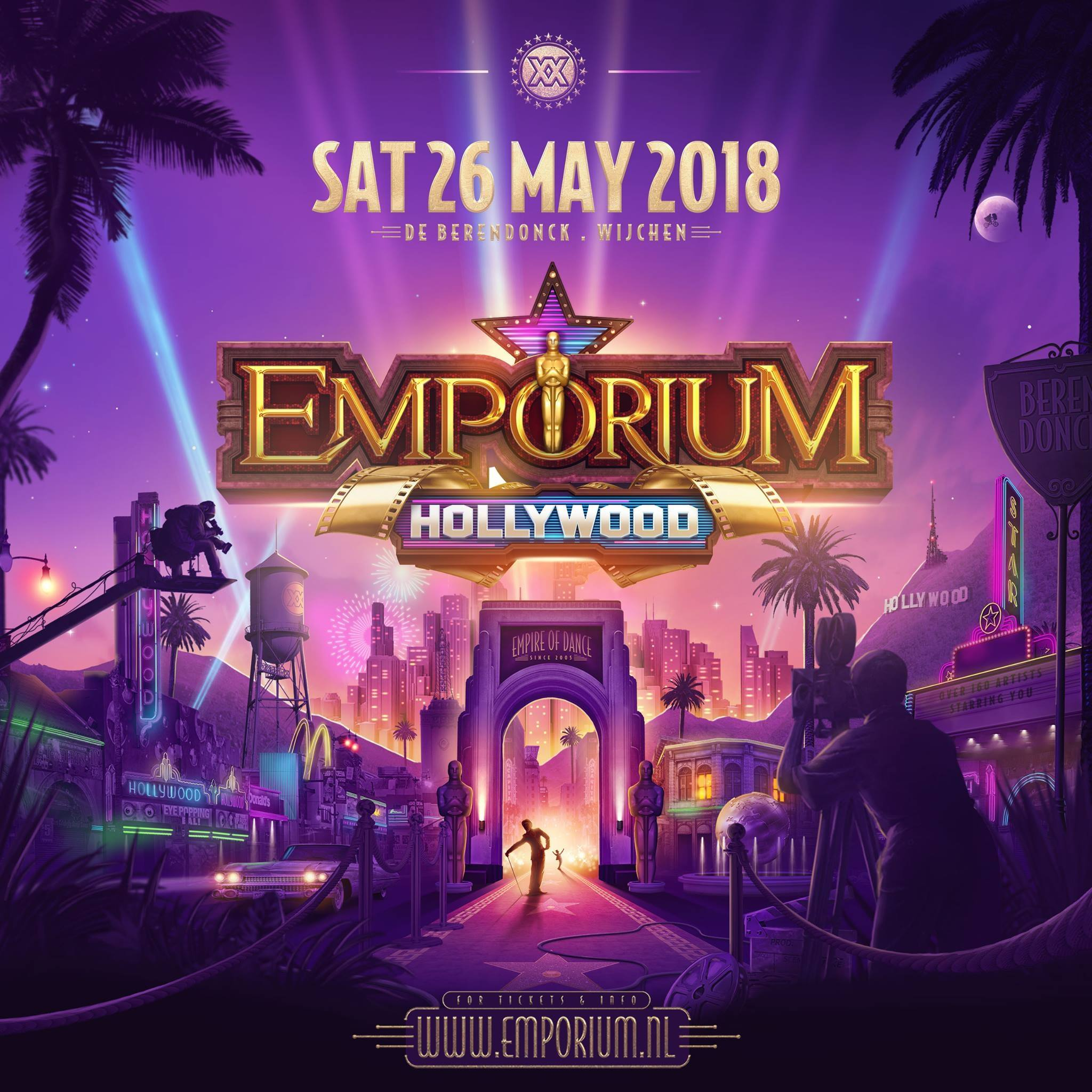 Emporium Festival 2018