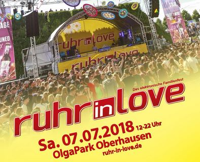 Ruhr in Love 2018