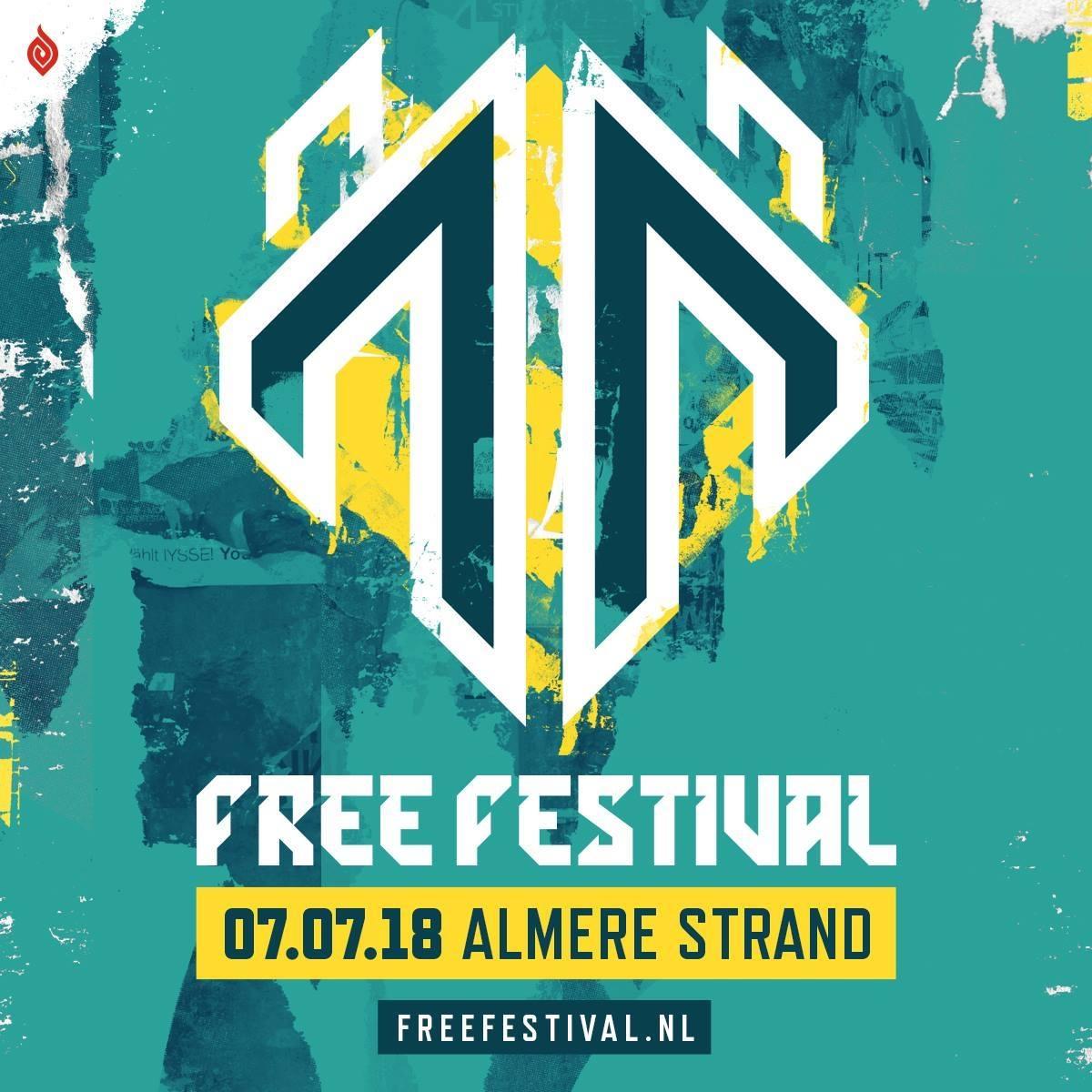 Free Festival 2018