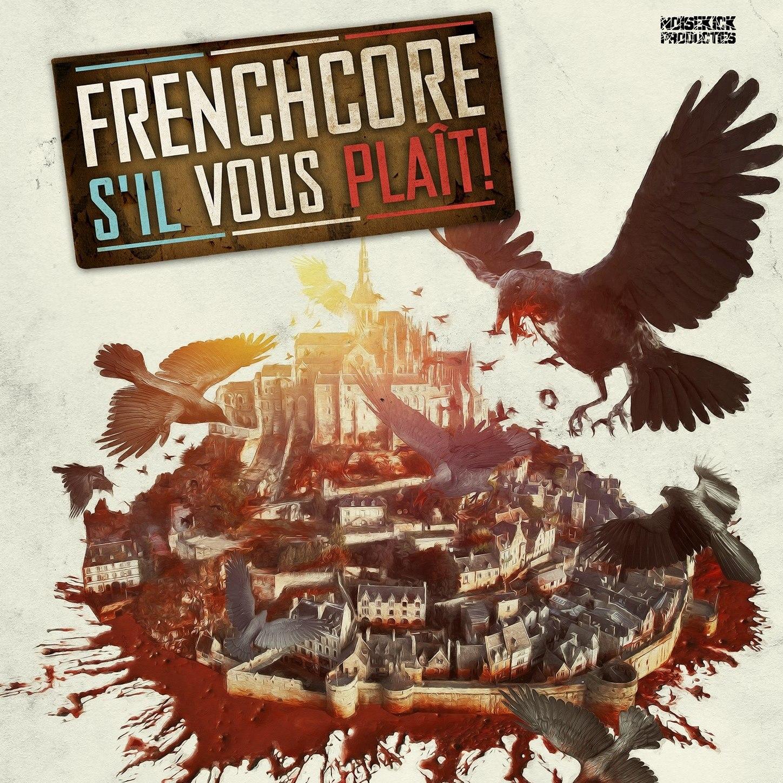 Frenchcore S'il Vous Plaît! 2018