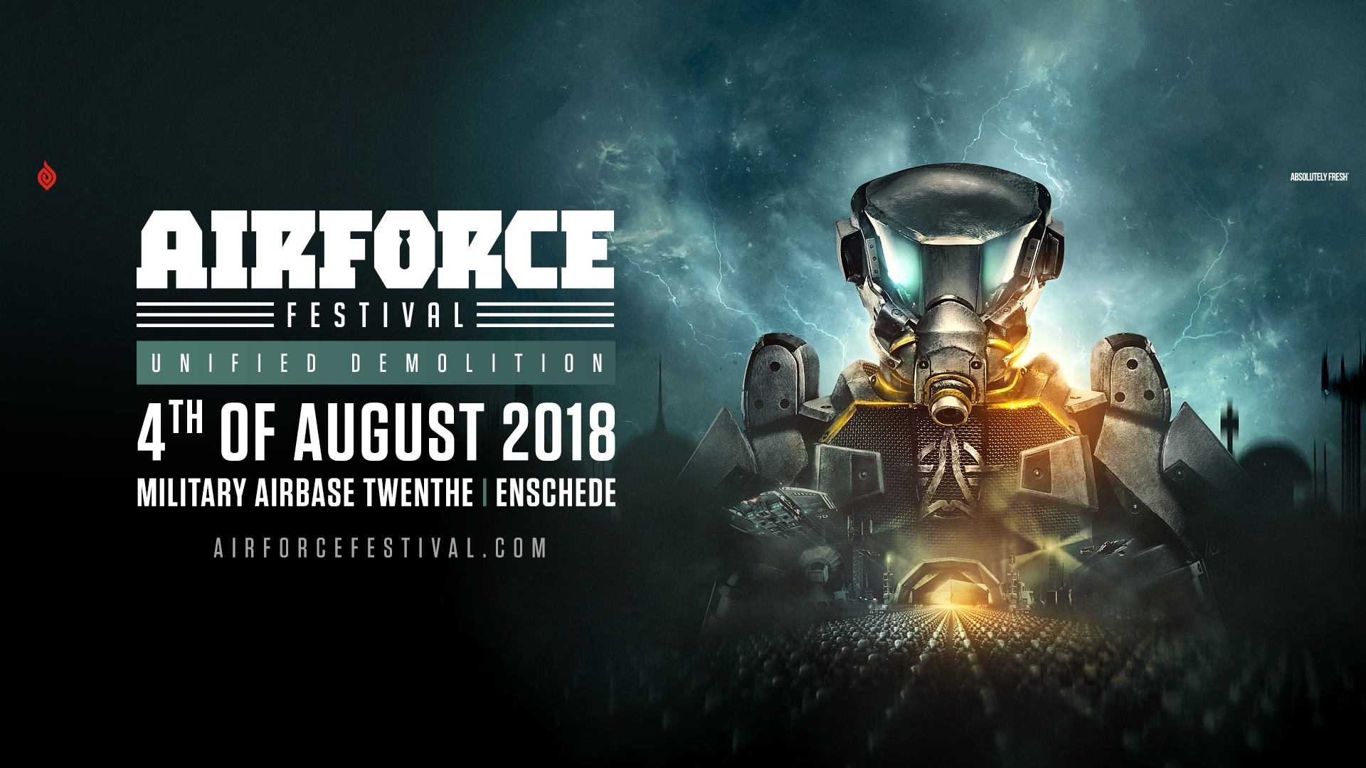 Airforce Festival 2018