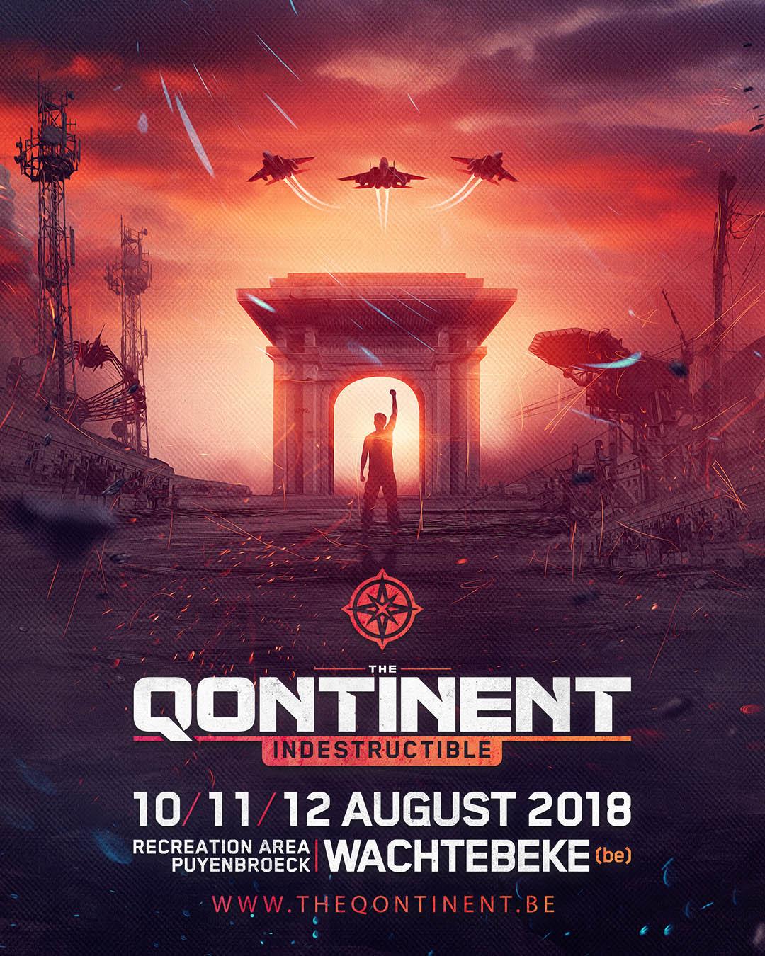 Qontinent 2018