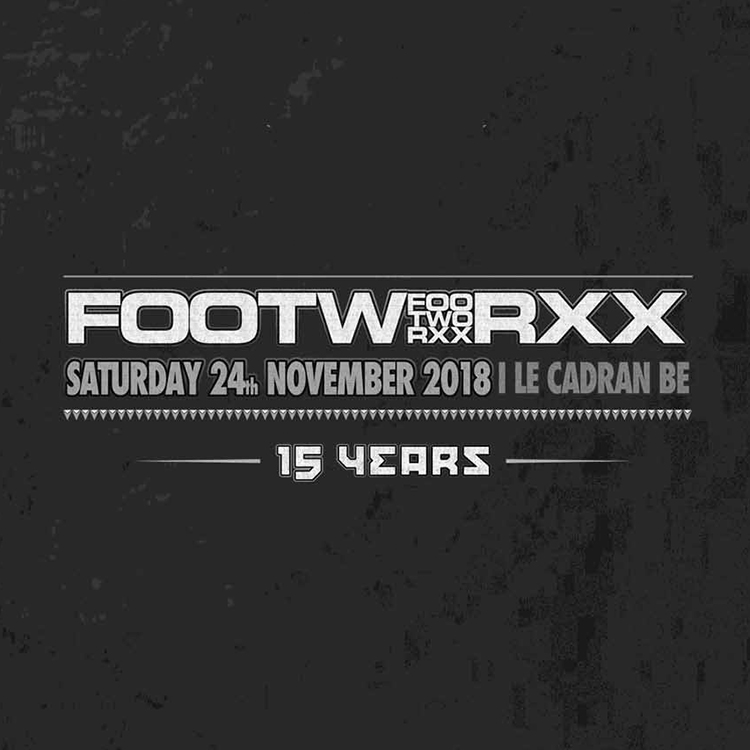 Footworxx 15 Years 2018