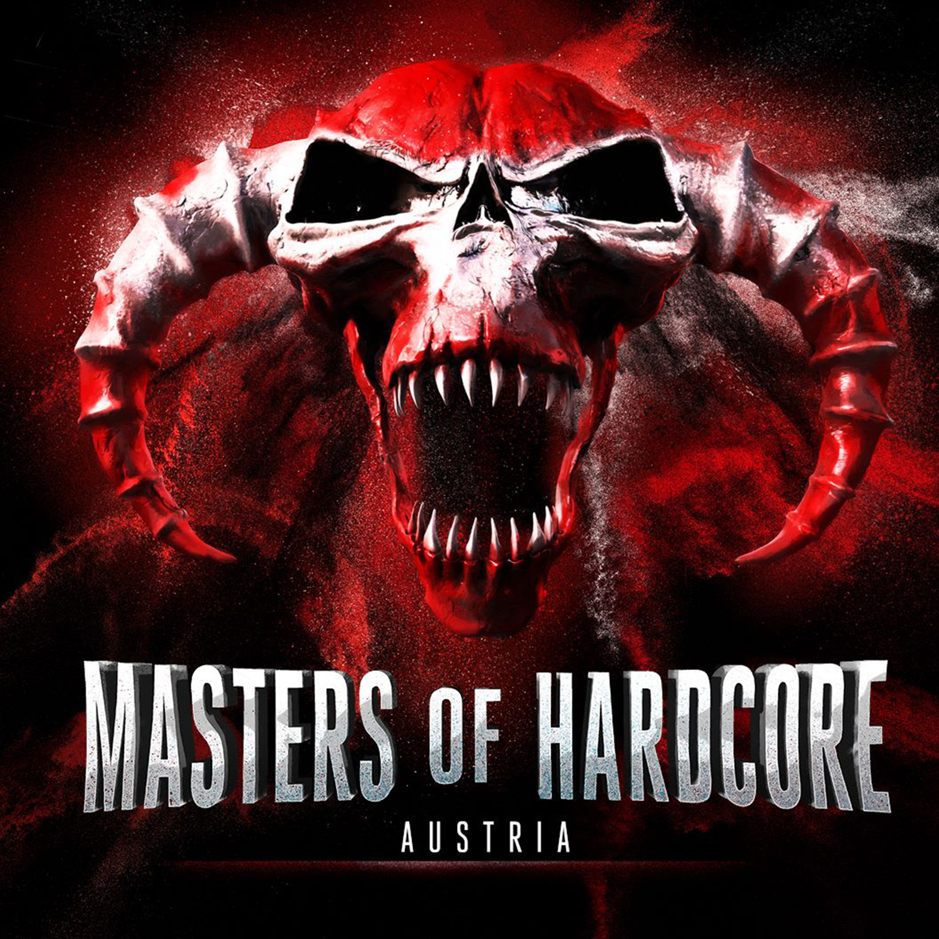 Masters of Hardcore Austria 2019