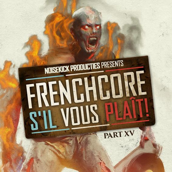 Frenchcore S'il Vous Plaît! 2019