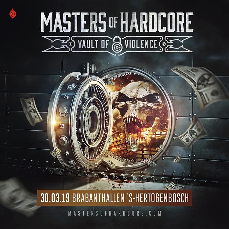 Masters of Hardcore 2019