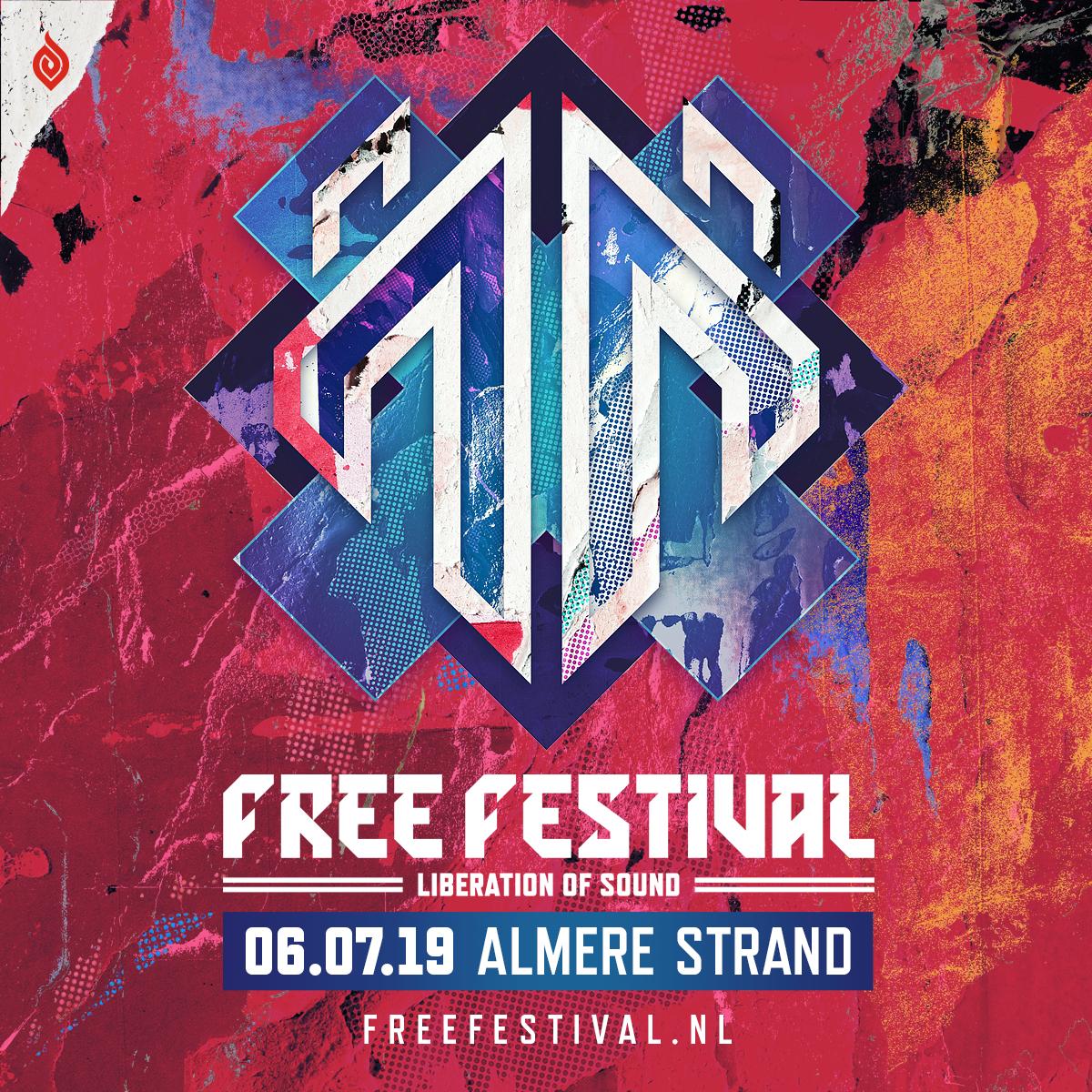 Free Festival 2019