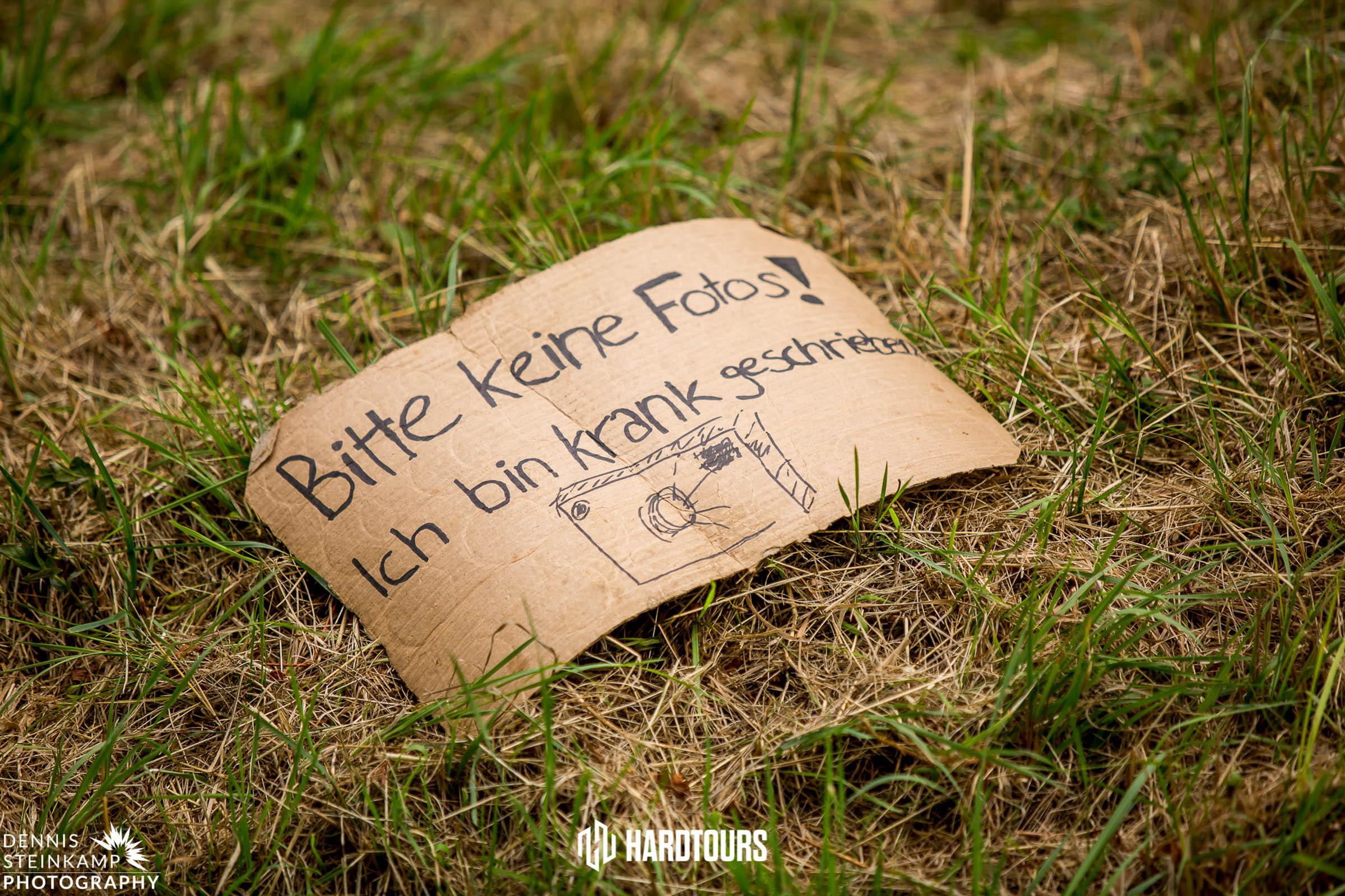 Nature One - Bitte keine Fotos