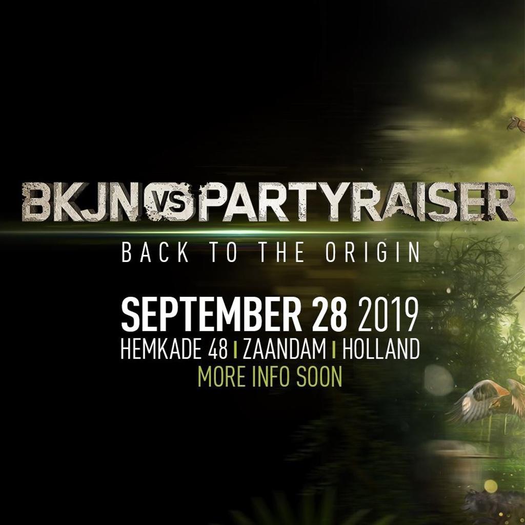 BKJN vs. Partyraiser 2019