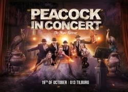 Peacock in Concert 2019