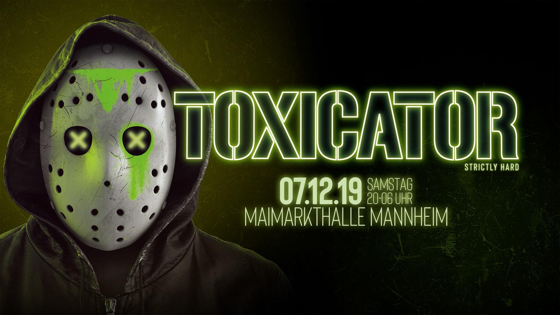 Toxicator 2019