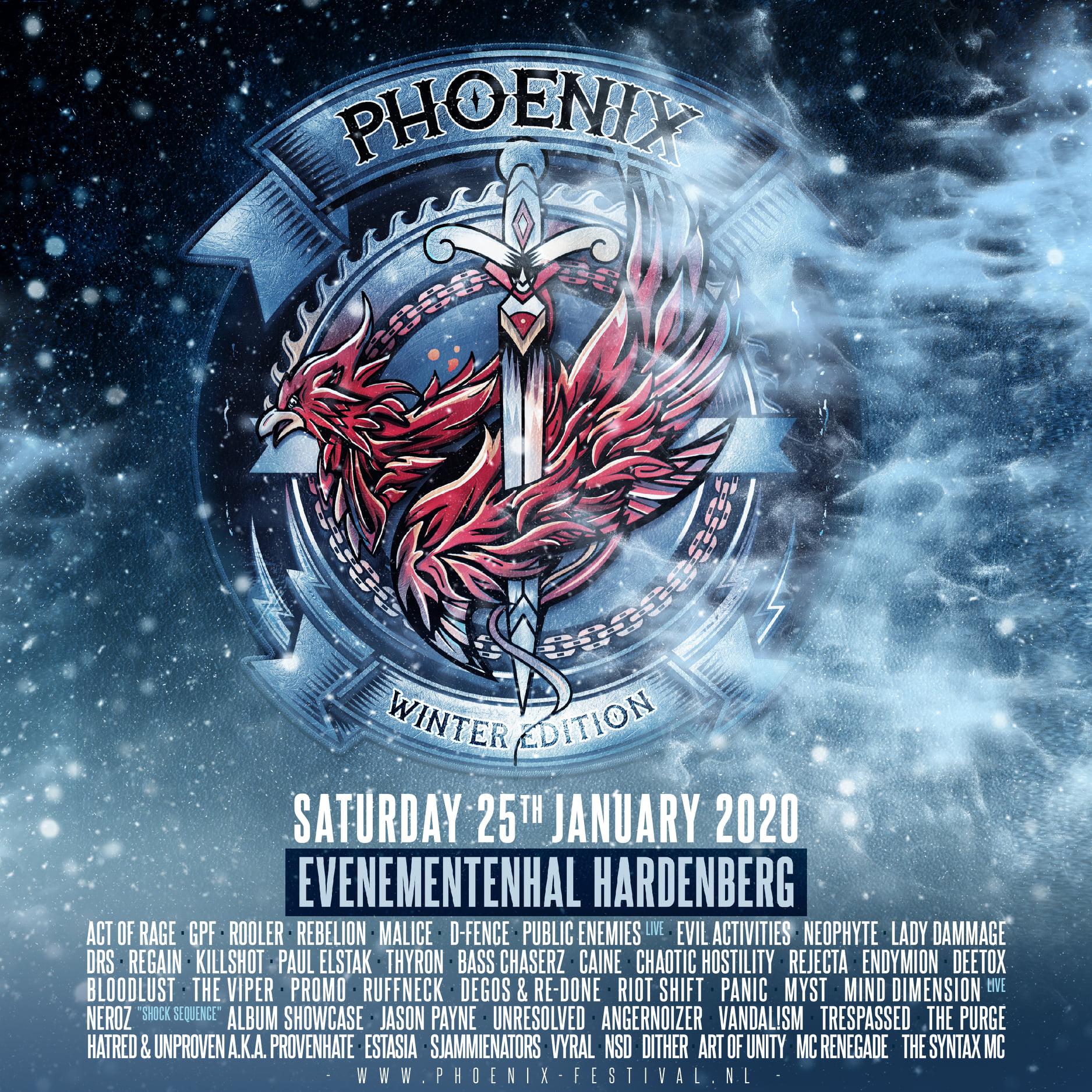 Phoenix Festival 2020