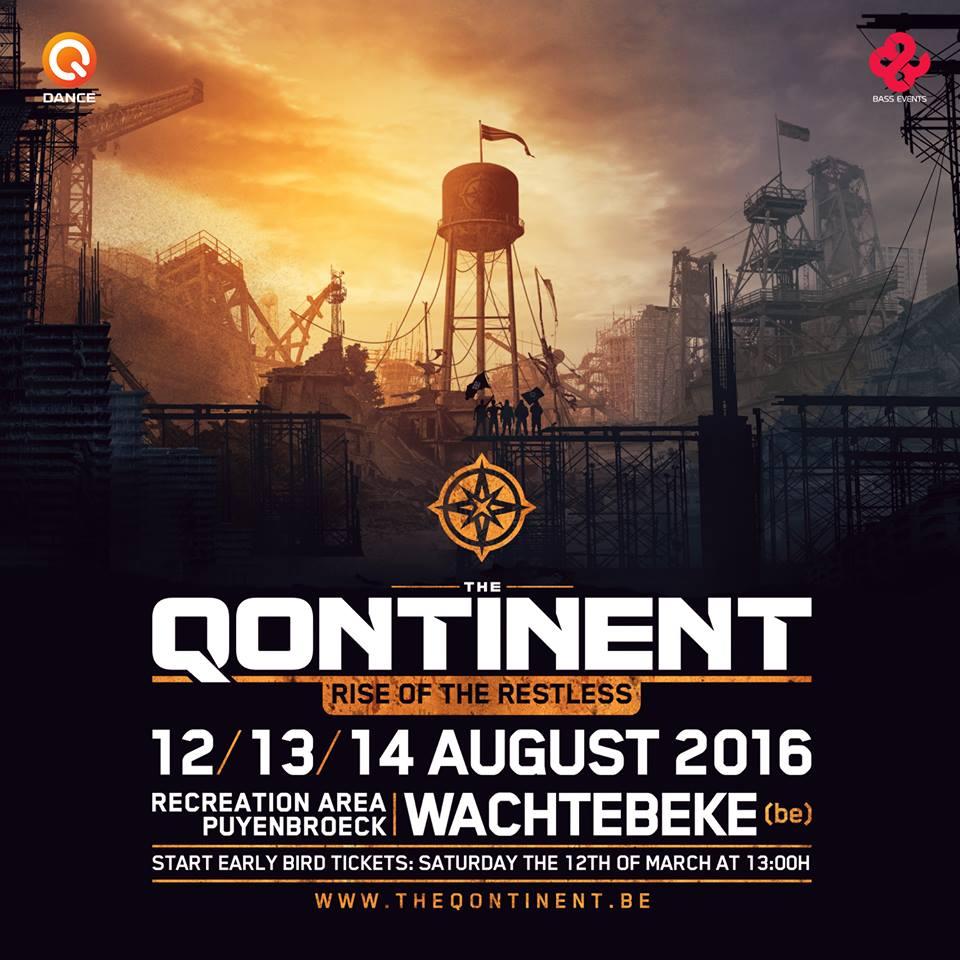The Qontinent 2016