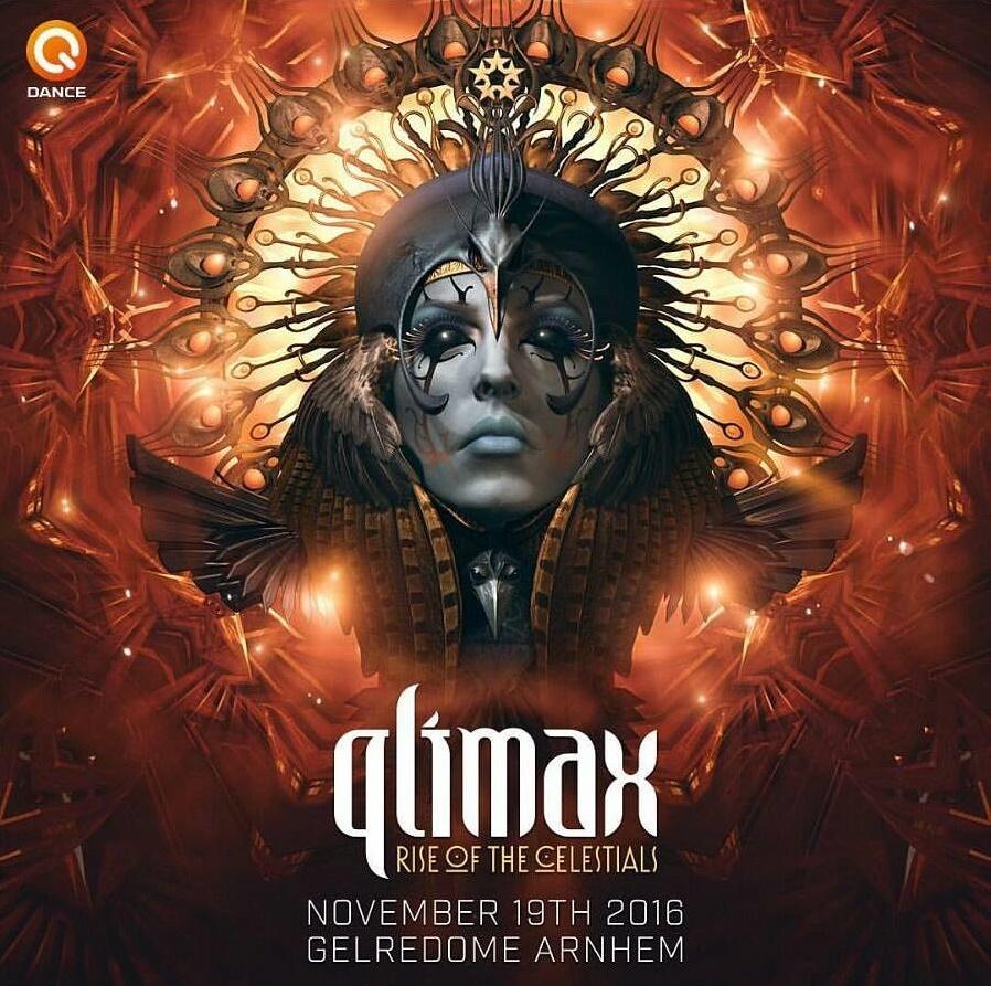 Qlimax 2016