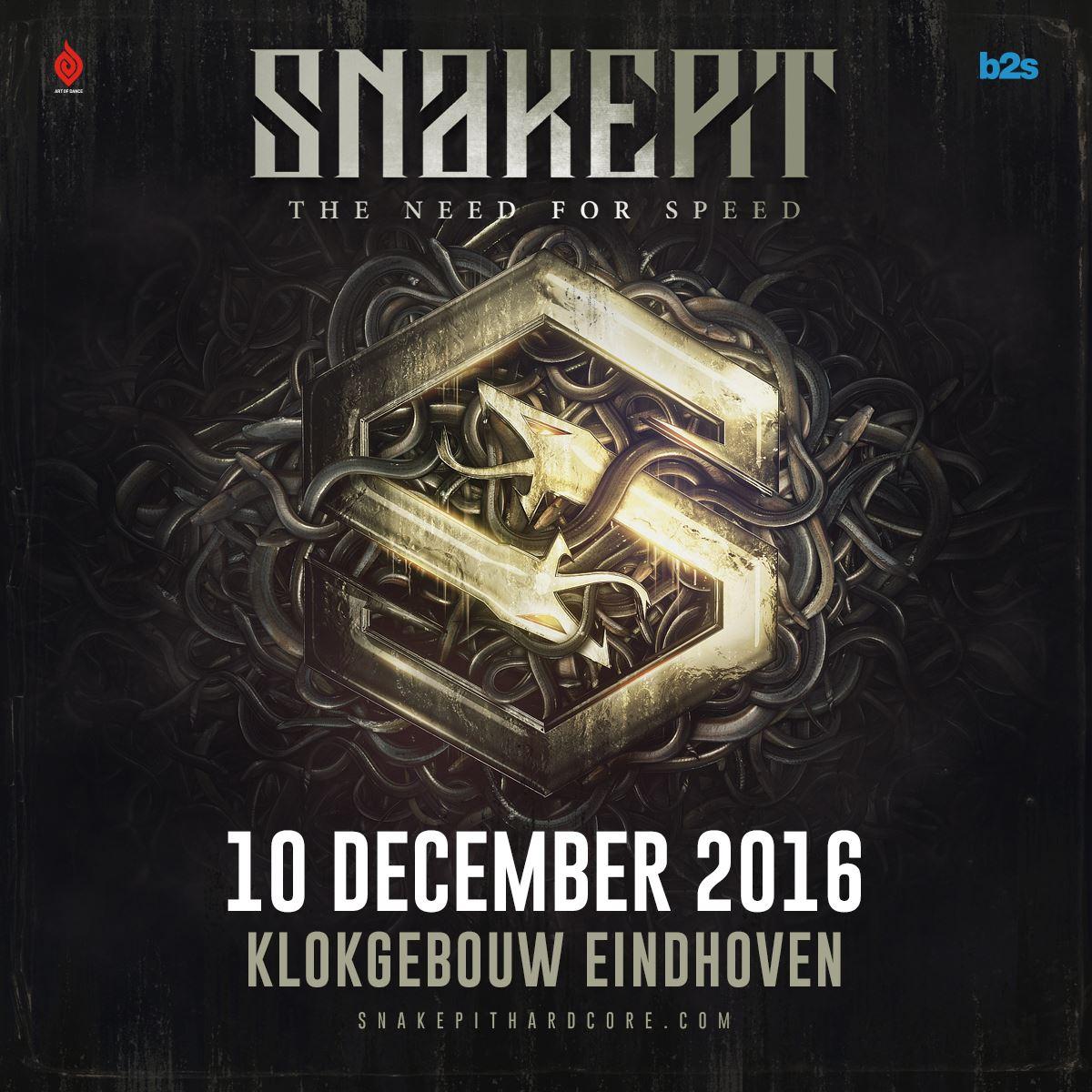 Snakepit 2016