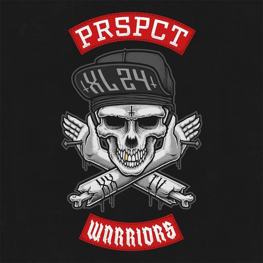 PRSPCT XL 24 - 2016