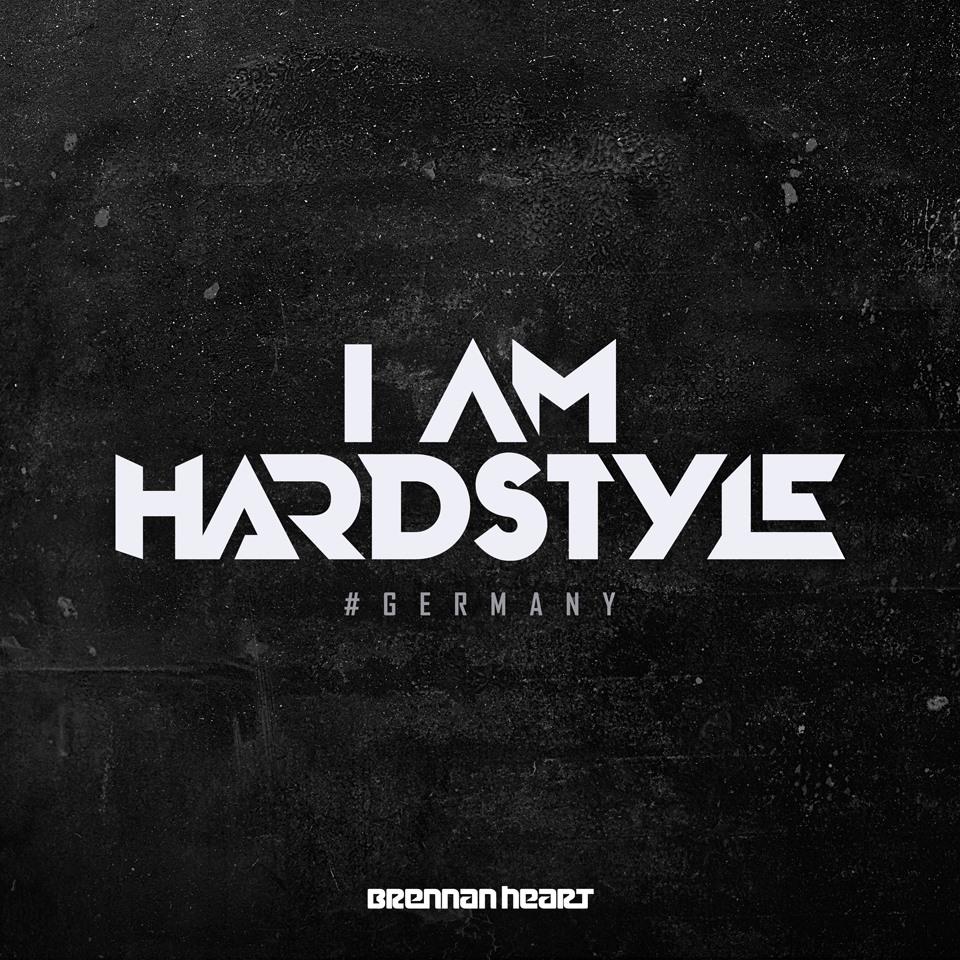 I Am Hardstyle Germany 2017
