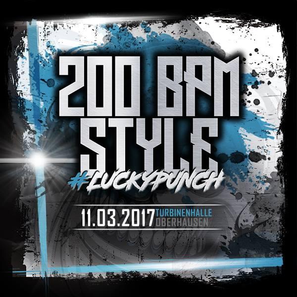 200 BPM Style 2017
