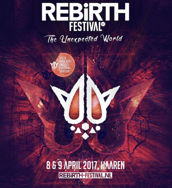Rebirth Festival 2017