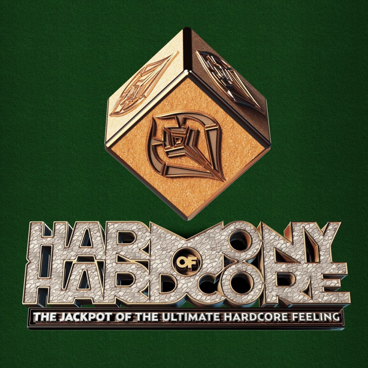 Harmony of Hardcore 2017