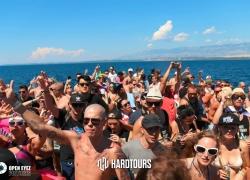 Hard Island Croatia 2017