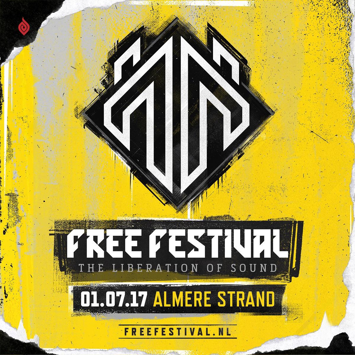 Free Festival 2017