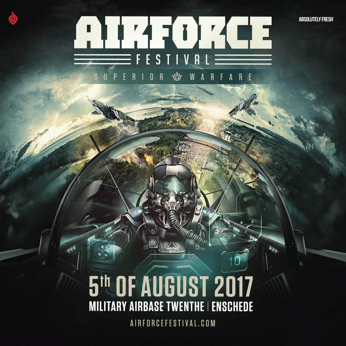 Airforce Festival 2017
