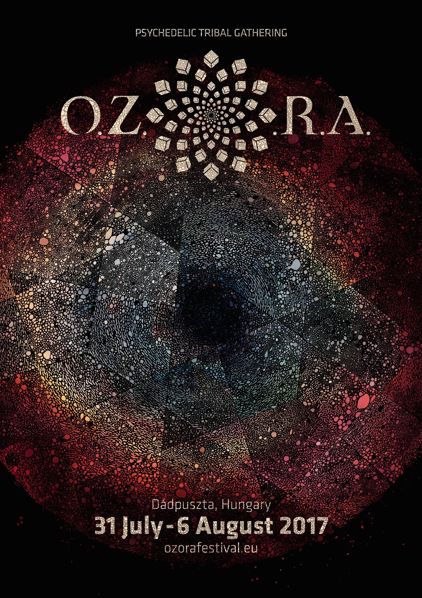 Ozora Festival 2017