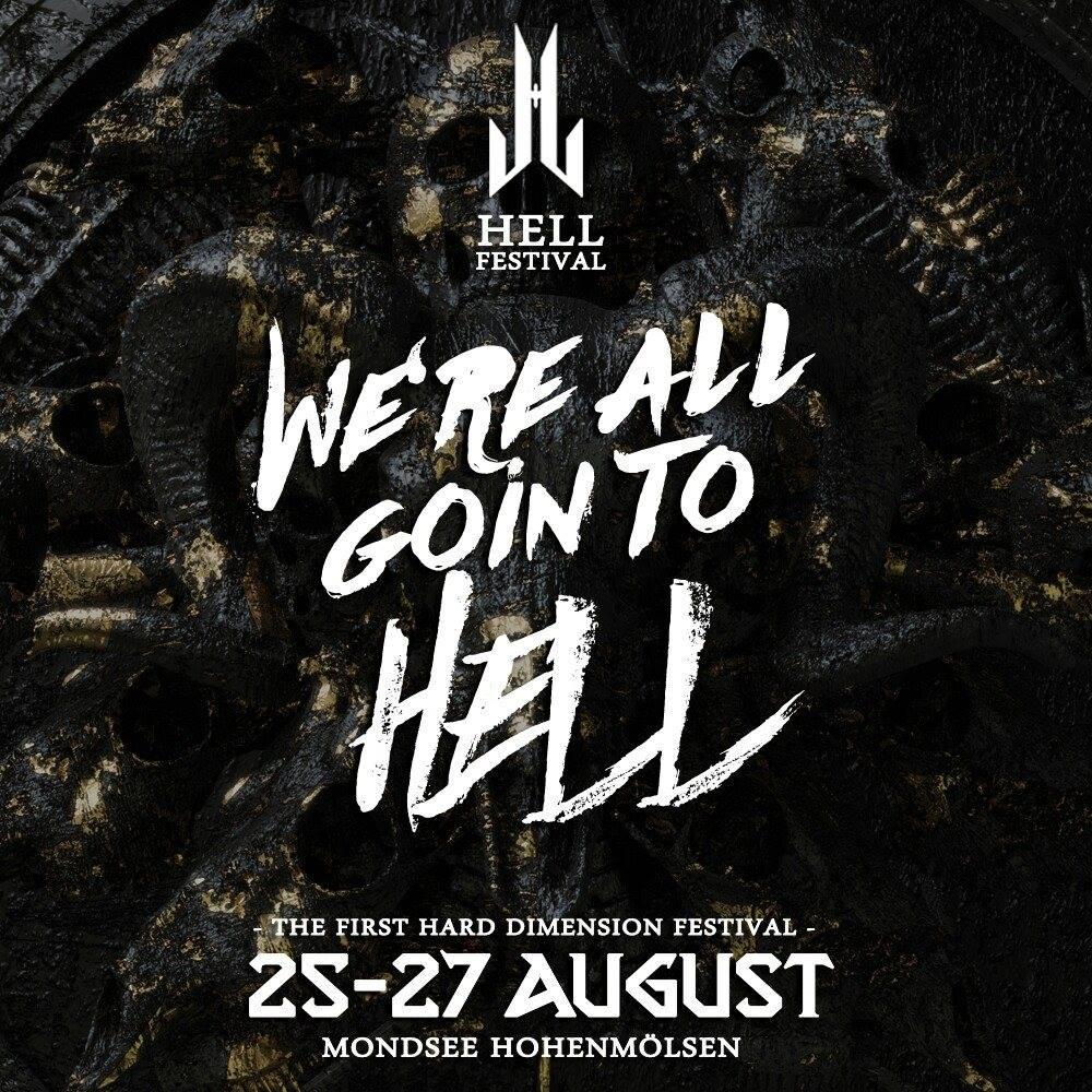 Hell Festival 2017