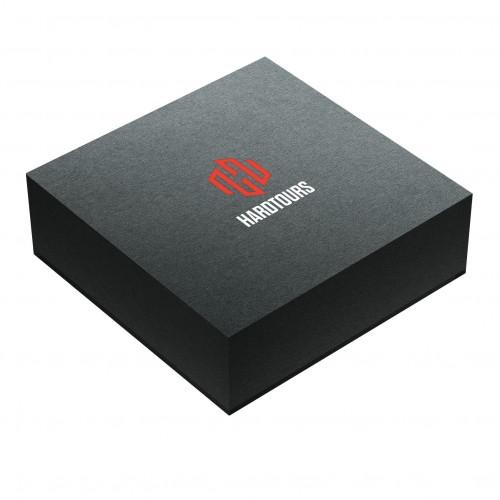 Gutschein inklusive Geschenkbox