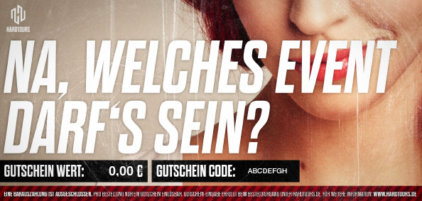 Welches Event?