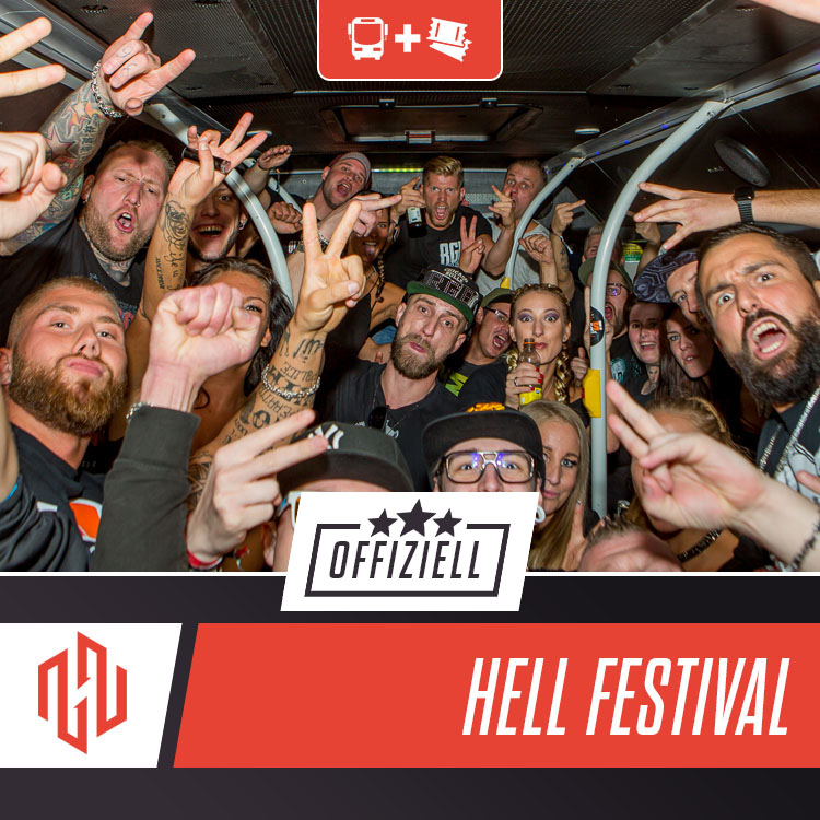 Hell Festival Camping