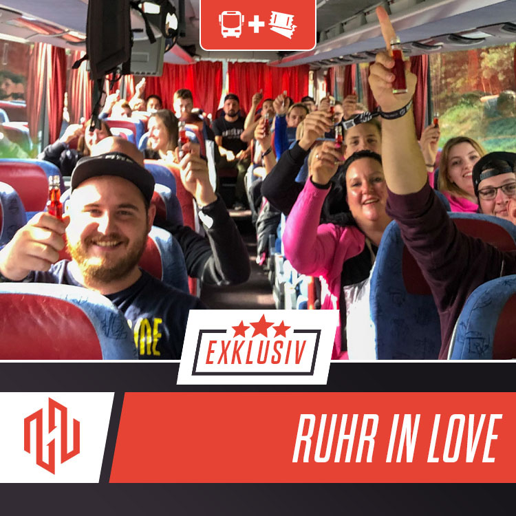 Ruhr in Love Bustour