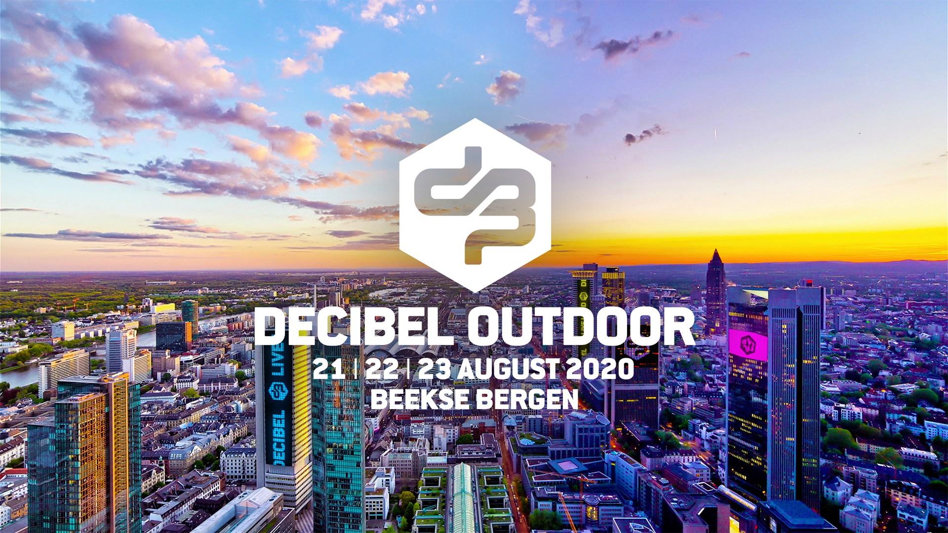 Decibel Outdoor 2020