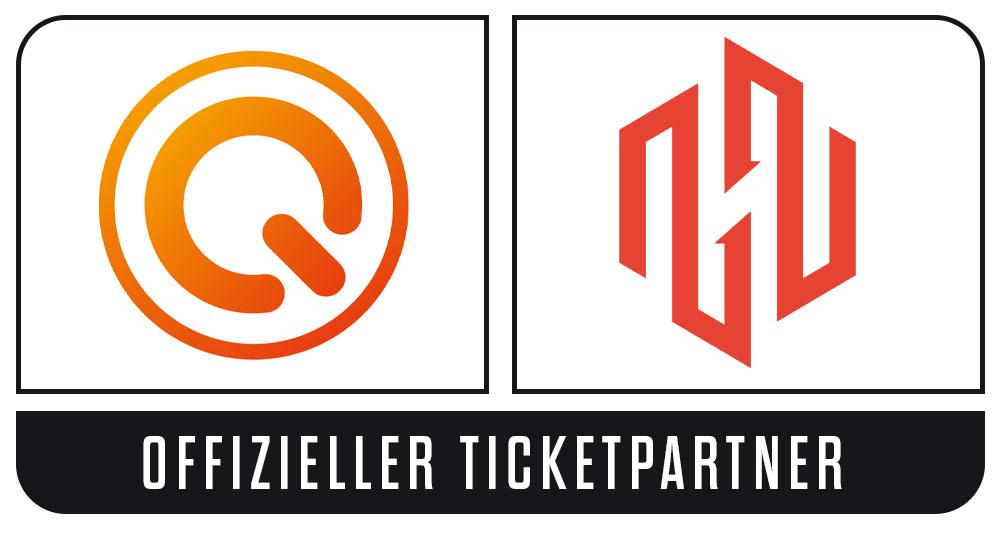 Offizieller Ticketpartner