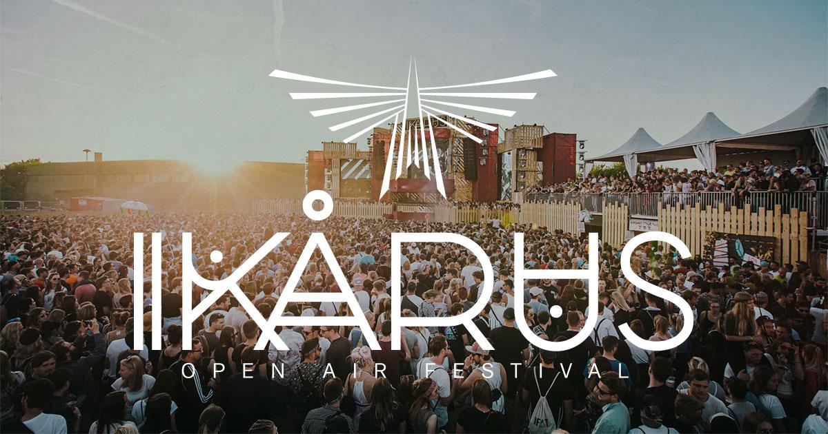 Ikarus Festival