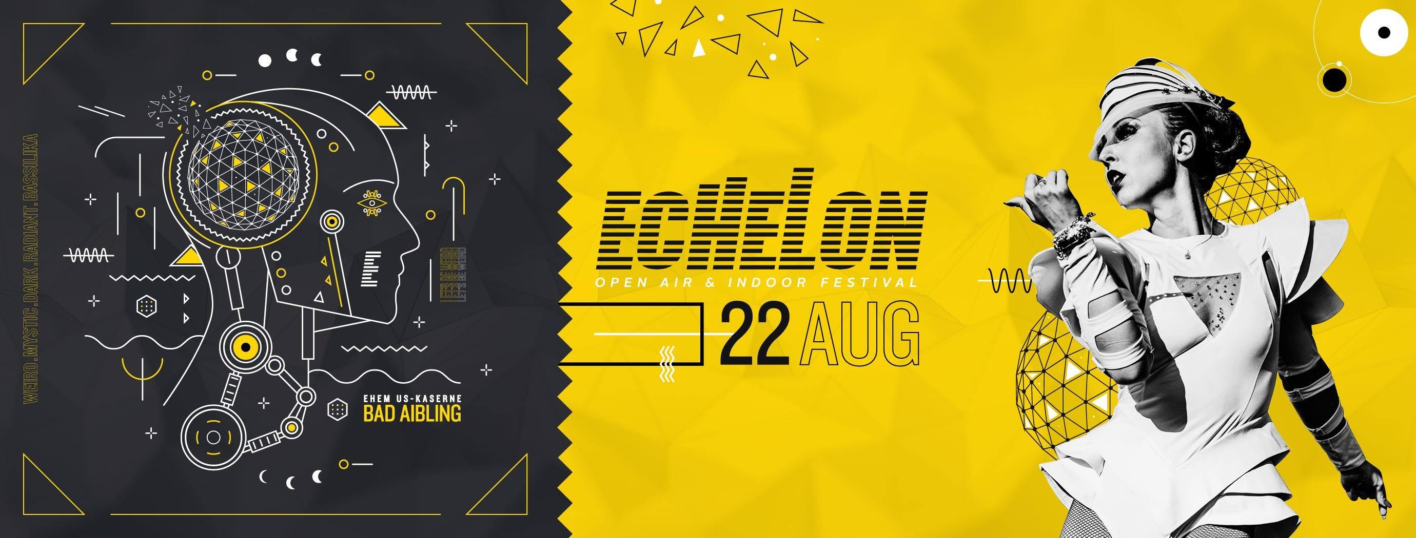 Echelon Festival