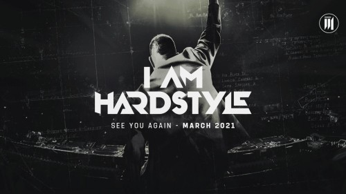 I Am Hardstyle Bustour Partybus