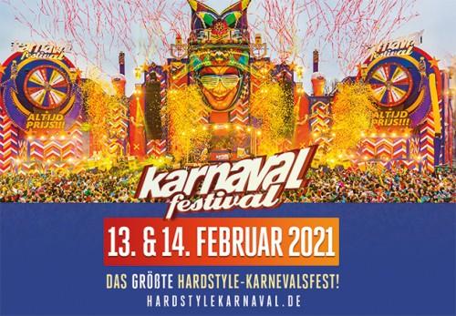 Karnaval Festival 2021