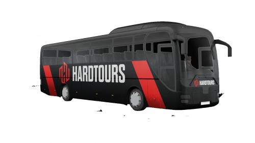 HardTours Bus